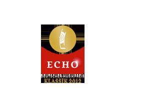 Echo Deutscher Musikpreis Klassik 2012